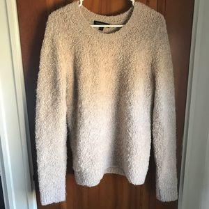 Banana Republic Stretchy Sweater